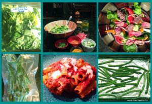 healthy eating, vegetable recipes