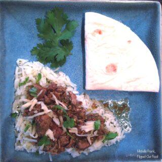 easy recipe pork salsa verde
