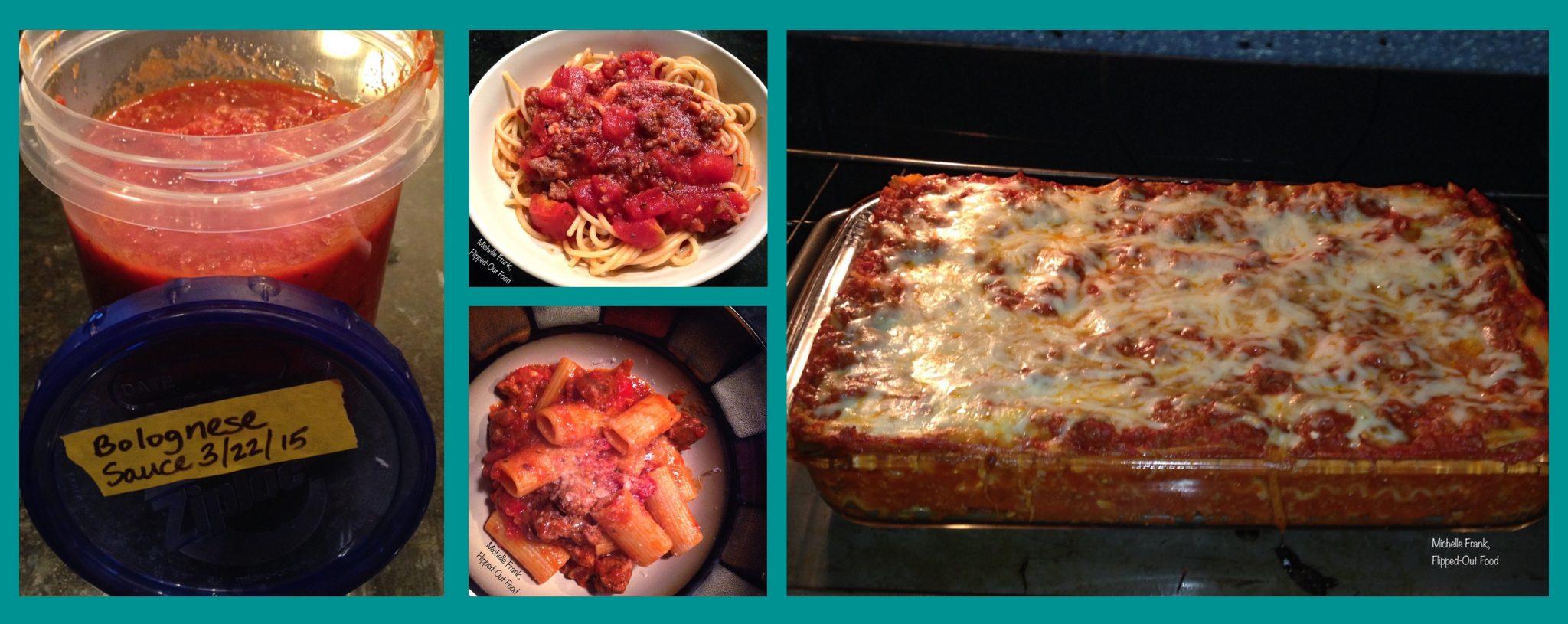 bolognese sauce recipe lasagna