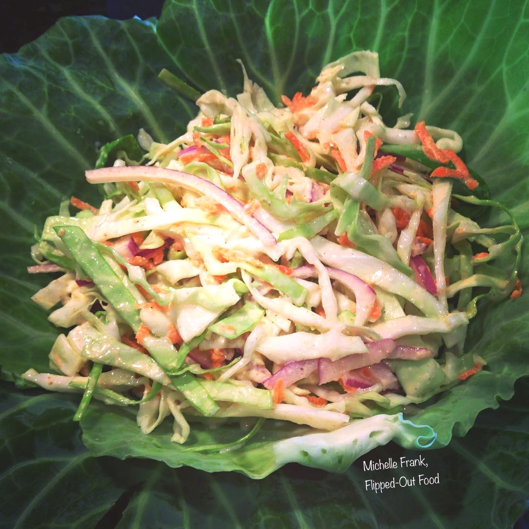 coleslaw recipe side dish