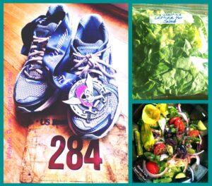 fitness, running, vegetables, healthy diet, balance