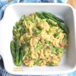 asparagus orzotto recipe
