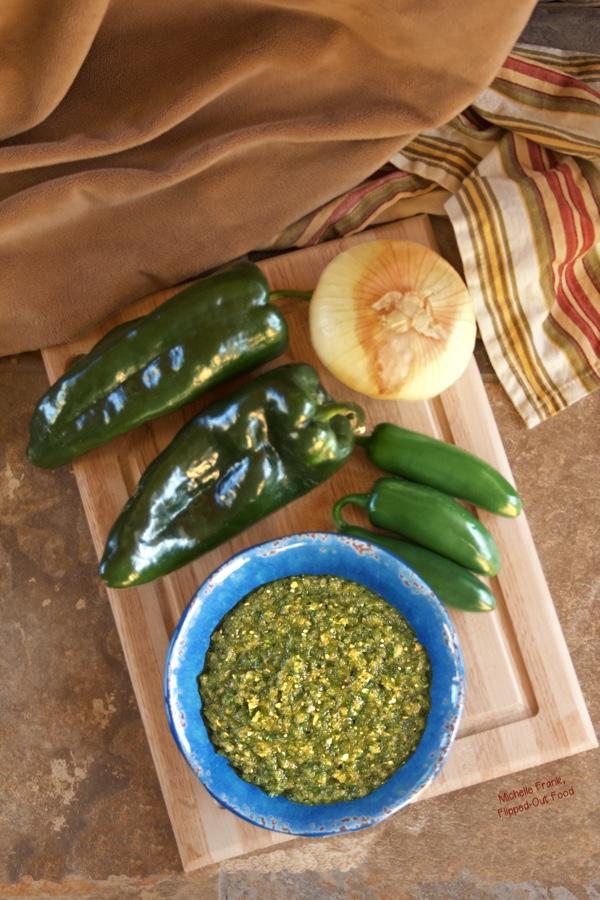 Virtual Memorial Day Potluck Recipe Roundup: Salsa Verde, Flipped-Out Food