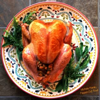 ultimate classic roast turkey