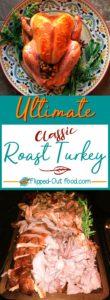 ultimate classic roast turkey pin