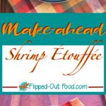 Make-Ahead Creole-Style Shrimp Etouffee