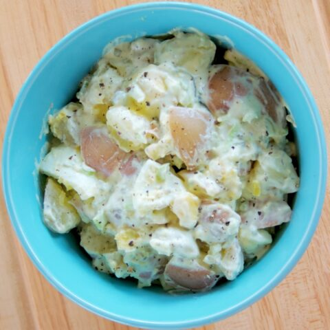 Traditional* Potato Salad